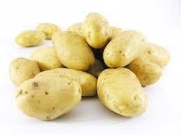 Aardappelen, connect, kruimig, per kg, Odin
