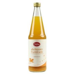abrikozen fruitdrank, 700ml, Odin