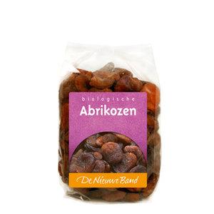 Abrikozen, 500g, De Nieuwe Band