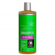 Aloe vera shampoo, normaal haar, 500ml, Urtekram
