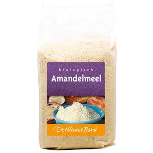 Amandelmeel, 500g, De Nieuwe Band
