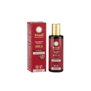 Amla shampoo, 210ml, Khadi