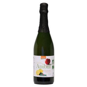 Apibul, citroen, alcoholvrij, Coteaux Nantais, 750ml