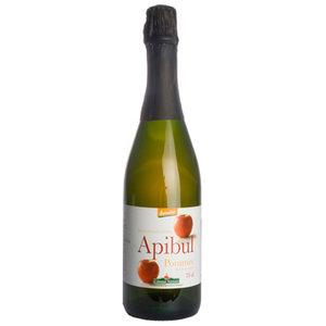 Apibul, naturel, alcoholvrij, Coteaux Nantais, 750ml