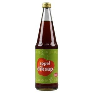 appeldiksap, 700ml, Odin