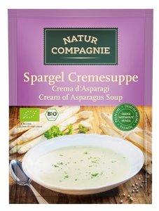 Asperge-cremesoep, 40gram instant