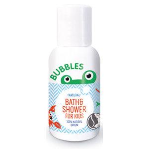 bath  shower mini, 50ml, Bubbles
