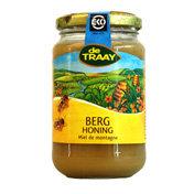 Berghoning creme, 900g, de Traay honing