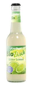 Bio Zisch, bitter lemon, 330ml (DE, bio)
