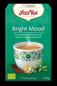 Bright mood, 17x1kop, Yogi