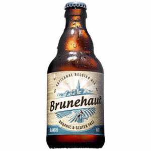 Brunehaut blanche, 33cl, Brunehaut