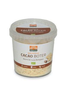 Cacaoboter, 300gr, Mattisson