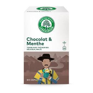 Chocola en munt, 20blt, Lebensbaum