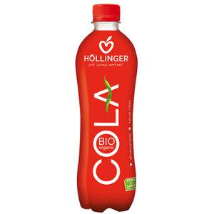 Cola, Hollinger, 500ml