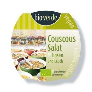 Couscous salade, 125gr, Bioverde