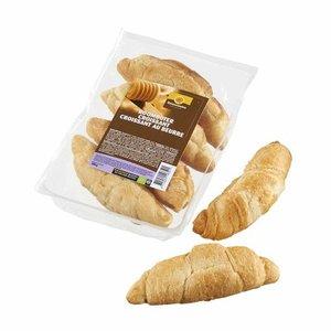 Croissants met roomboter, 200g, Zonnemaire