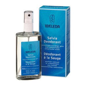 deodorant salvia, 100ml, Weleda