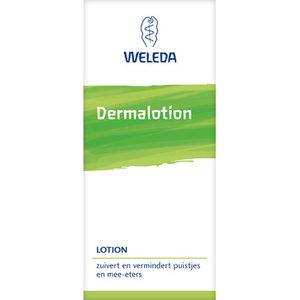 dermalotion, 50ml, Weleda