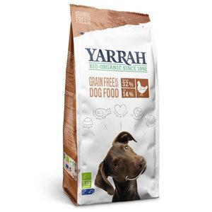 dogfood graanvrij (kip en vis), 2kg, Yarrah