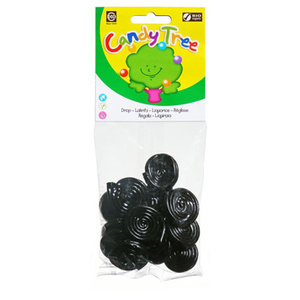 dropjojo s, 100g, Candy Tree