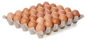Eieren Tray, 30 stuks, Eddy Tuïnk