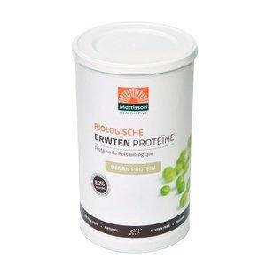 Erwtenproteine, eiwitpoeder, 350gr, Mattisson