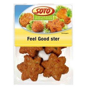 Feel good ster, 250gram, Soto