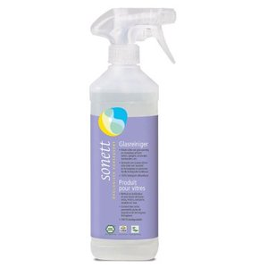 glasreiniger spray, 500ml, Sonett