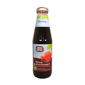 Granaatappel limonadesiroop 500ml