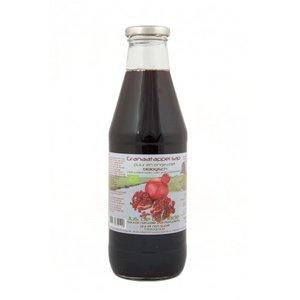 granaatappelsap, 750ml, Dutch Cranberry Group