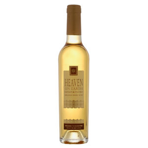 heaven on earth muscat zoet, 375ml, Stellar Organics