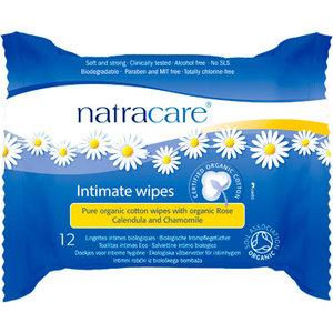 hygienische doekjes, 12st, Natracare