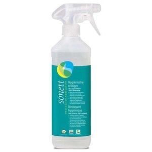 hygienische reiniger spray, 500ml, Sonett