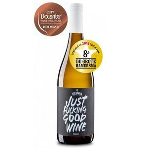 just fck good wine white, 750ml, Neleman