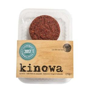 Kinowa-burger, 2st, La vie est belle