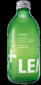 limoen limonade (glas), 330ml, Lemonaidpl.