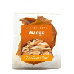 Mango gedroogd, 100gr, De Nieuwe Band