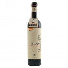Ramoro Pinot Grigio, rode wijn, 750ml, Lunaria