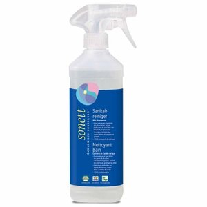 Sanitairreiniger spray, 500ml, Sonett