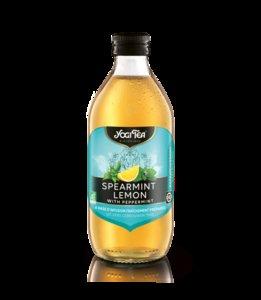Spearmint lemon cold tea, 330ml, Yogi tea
