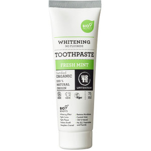 Tandpasta, fresh mint, 75ml, Urtekram