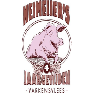 Varken-bacon, 120gr, Neimeijers 4-jaargetijden