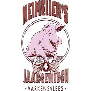 Varken-schnitzel, 2st-315gr, Neimeijers 4-jaargetijden