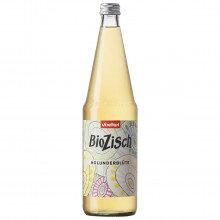 Vlierbloesem-limonade, 700ml, Biozisch-Voelkel