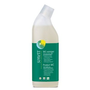 wc-reiniger ceder-citronella, 750ml, Sonett
