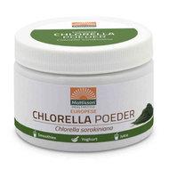 Absulute chlorella poeder, 125g, Mattisson