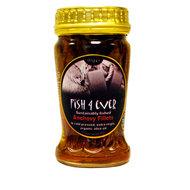 Ansjovisfilet in olijfolie, 95g, Fish 4 Ever