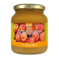 appelpuree, 700g, De Nieuwe Band appelconserven
