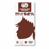 Awajun bar, melk, 52pr, 85gr, Chocolate Makers