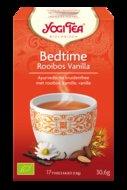 Bedtime tea, 17blt, Yogi Tea